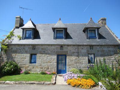 Mme LE SAUX Marie-Odile «Maison Bretonne»