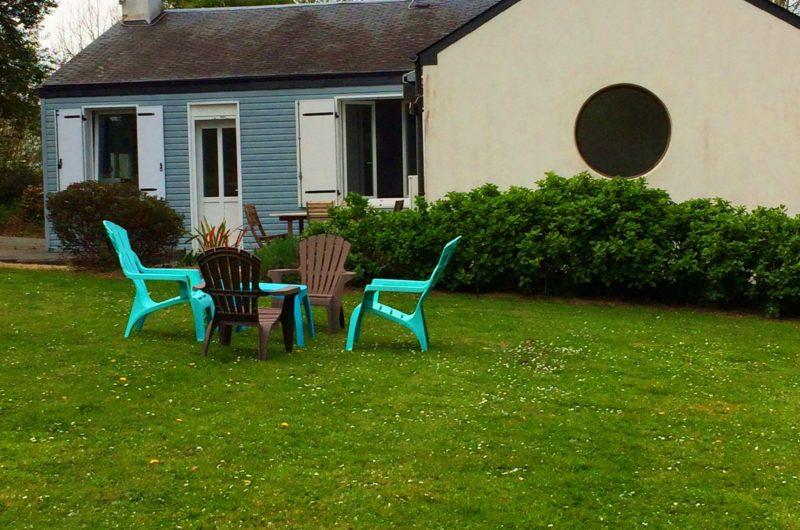 jardin maison-vacances-kerrouant