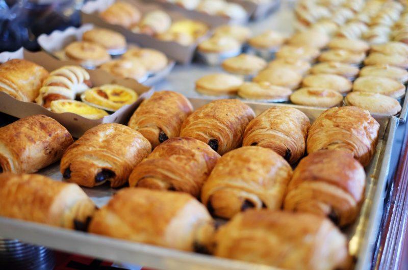 Boulangerie au petit petrin