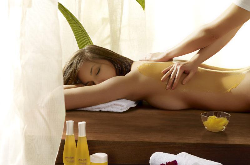 Naturalys Spa – massage