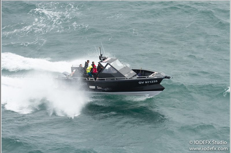 Kheopsmarine Fastboat